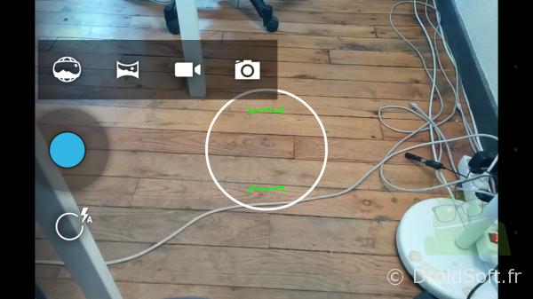 appareil photo nexus 5 droidsoft 1