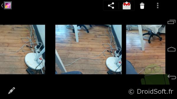 appareil photo nexus 5 droidsoft 2