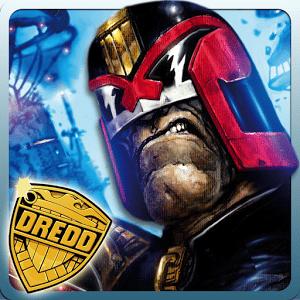 logo Judge Dredd: Countdown Sec 106