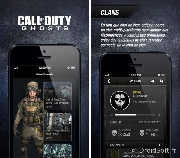 call-of-duty ghosts iphone android