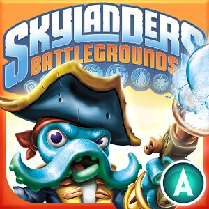 logo Skylanders Battlegrounds™