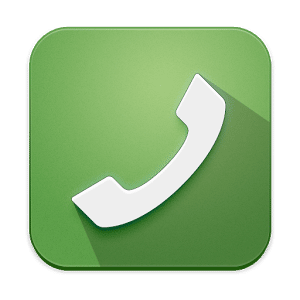 logo dialapp : context aware dialer