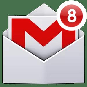 logo Gmail Unread Counter (Free)