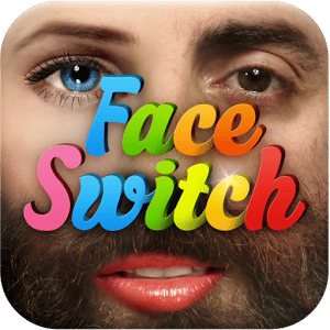 logo Face Switch