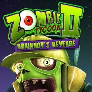 logo Zombie Tycoon 2