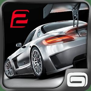 logo GT Racing 2: The Real Car Exp