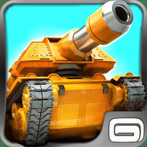 logo Tank Battles