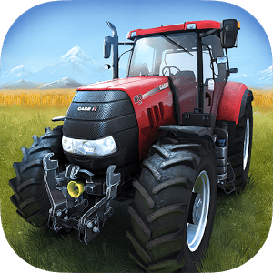 logo Farming Simulator 14