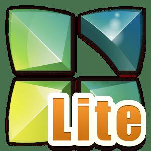 logo Next Launcher 3D Lite Version