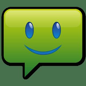 logo chomp SMS