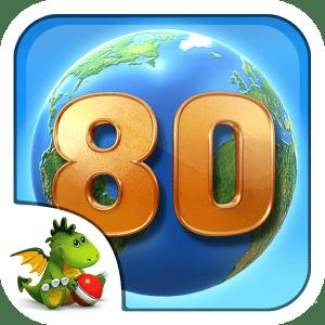 logo Around the World 80 Days(Full
