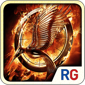 logo Hunger Games: Panem Run