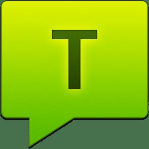 logo Textra SMS