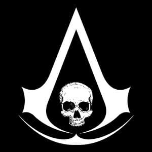 logo Assassin's Creed® IV Companion
