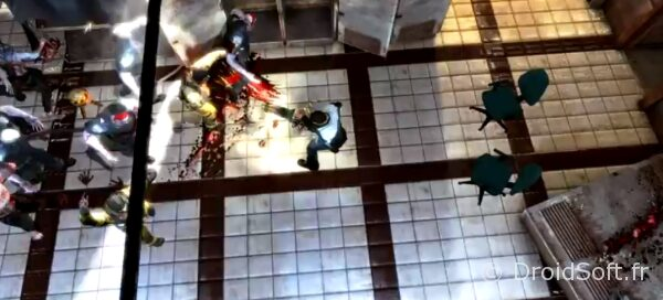 dead on arrival 2 android jeu