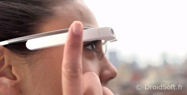 google glass tuto