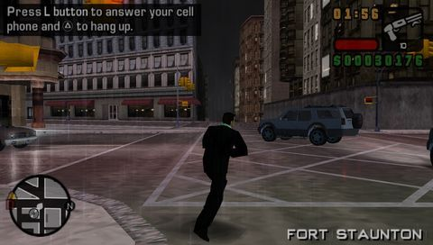 gta android