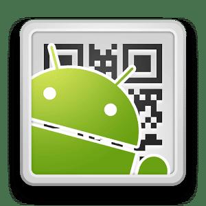 logo QR Droid™ (Français)