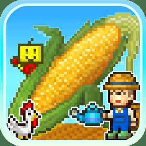 logo Pocket Harvest