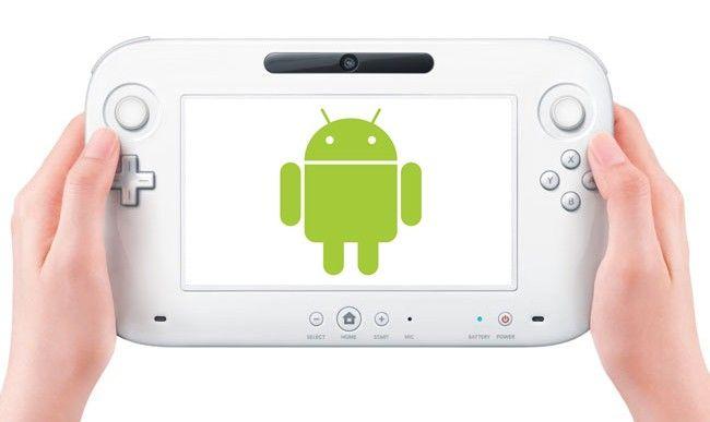 nintendo tablette