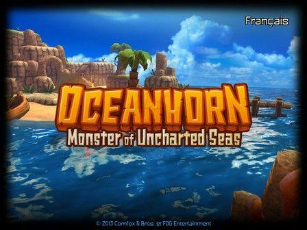 oceanhorn android