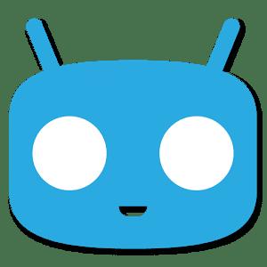 logo CyanogenMod Installer