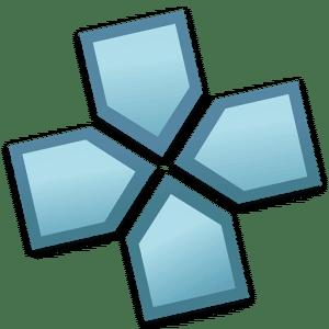 logo PPSSPP