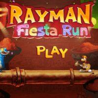 Rayman Fiesta Run android