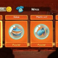 rayman fiesta run, Test de Rayman Fiesta Run sur Android