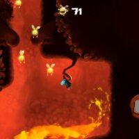 Rayman Fiesta Run test android
