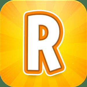 logo Ruzzle Free