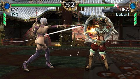 soulcalibur android
