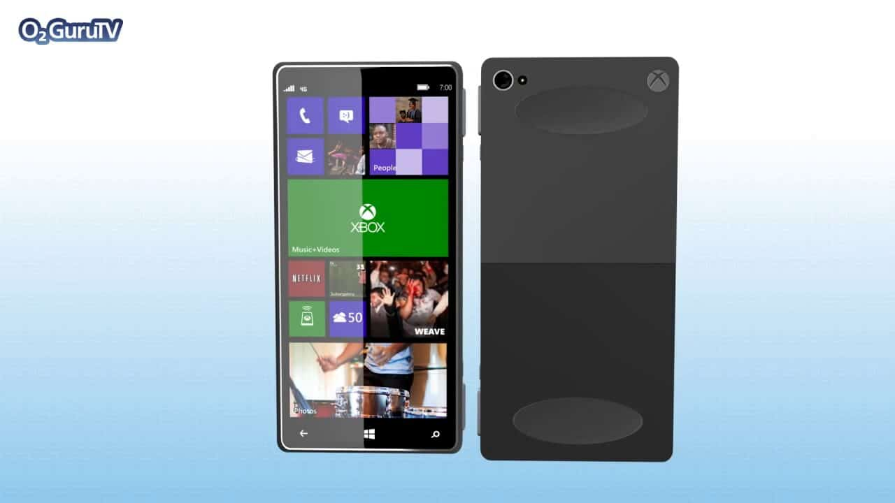 xbox one smartphone 1
