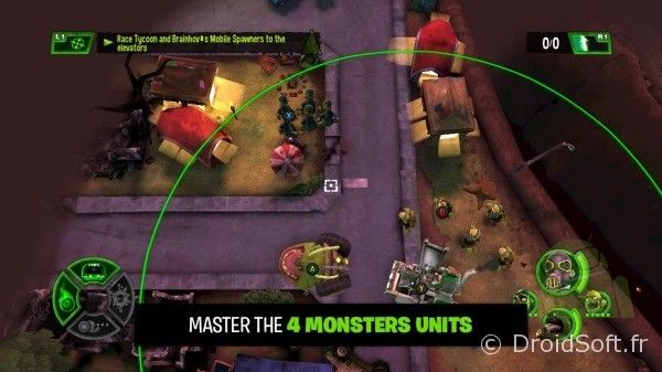 zombie tycoon 2 android