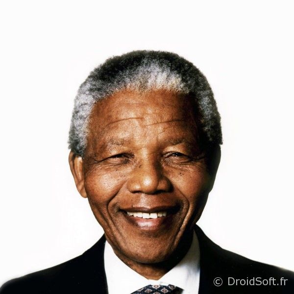 Nelson Mandela wallpaper HD android