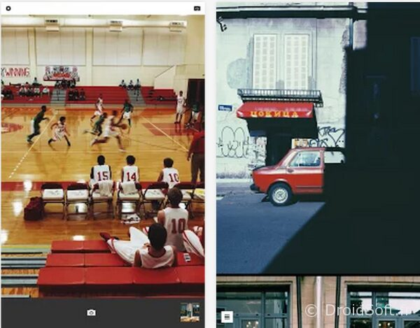 VSCO Cam app gratuit android