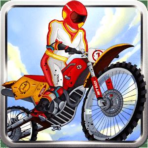 logo Motocross Challenge