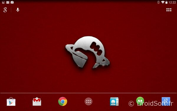 apex launcher 2.2 android kitkat