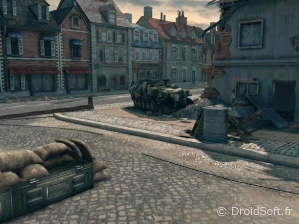 brother in arms 3 android