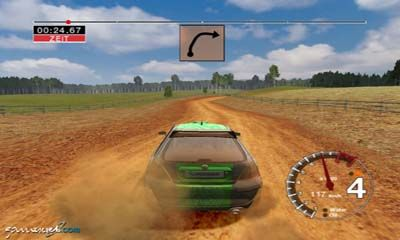 colin mac rae rally android