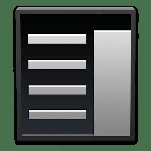 logo Action Launcher