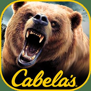 logo Cabela's Big Game Hunter