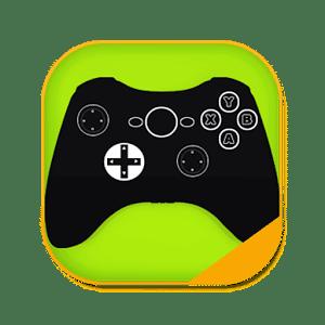 logo Game Controller 2 Touch