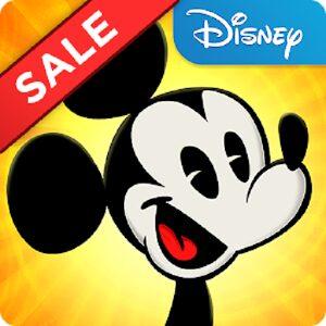 logo Where's My Mickey?
