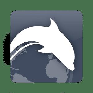logo Dolphin Zero
