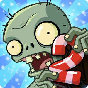 logo Plants vs. Zombies™ 2