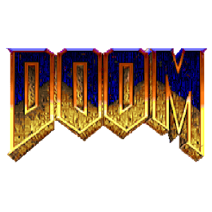 logo Original DOOM