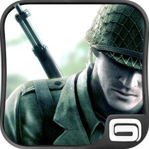 logo Brothers In Arms® 2 Free+