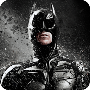 logo The Dark Knight Rises