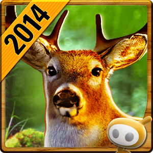 logo DEER HUNTER 2014
